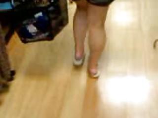 SEXY JAPANESE YUMYUM WALKING