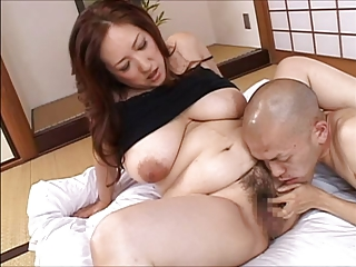 The Best of Asia - Big Ass Milf Vol.8