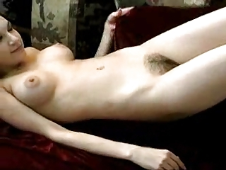 Brunettes Hairy pussy