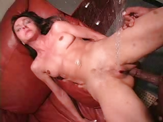Massive Squirting Mature