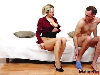 mature-