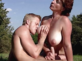 Adult with heavy tits love less win fucked not on