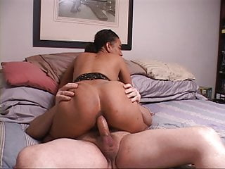 Mature Mexican MILF Gets Ass Fucked In Porn Audition