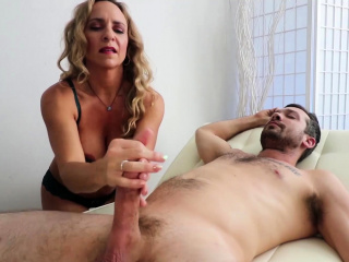 New MILF Finishes be imparted to murder Venture - FinishHim