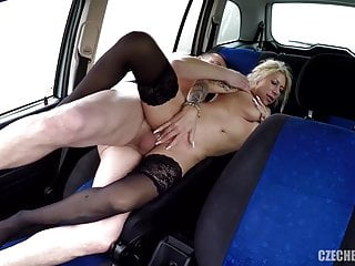 Hooker fucked relating to car  be required of money
