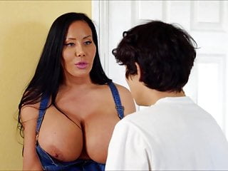 Sybil Stallone Horny Overprotect