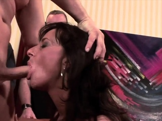 Do The Wife - Mature Wife Sucking Comp 1