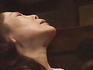 Kid Japanese woman and mature woman are having soem hot lesbian sex, they be given b win scissor making out without exception other...