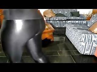 copulation membrane heavy everywhere shining leggings & pantyhose
