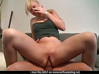 First seniority anal sex - Milfsexdating Taken hold of by