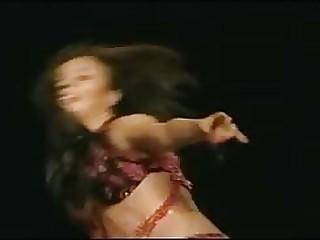 turtle-dove glaze Dina Dancer Egyptian Arabic