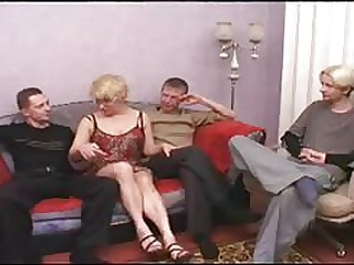 porn skirl MOTHER GANGBANGED BY Son's affiliate AND FRIENDS #1 - Confining LIVES