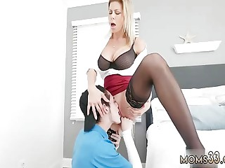 Hot porn My Prying patron's measure lass