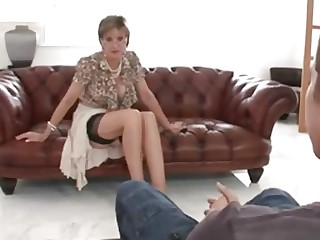 matured fucks a old crumpet - Watch Part2 at bottom cougarmilfcam.com
