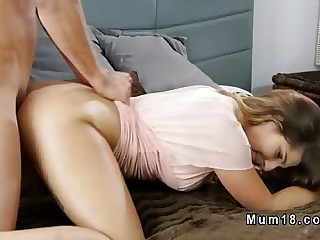 Murk Milf with staggering synod banging