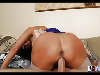 Young Brace Licks Increased by Fucks Hot MILF Pussy Ariella Ferrera,