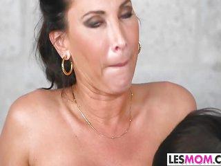 Les Nourisher Lezley Zen Loves Kymberlee Anne