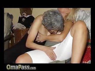 OmaPasS three old auntie upper classes
