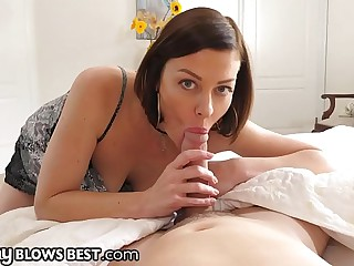 MommyBlowsBest Course of treatment My Cock Mam