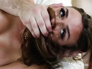 Latina MILF Mother Bangs Son's Bully- Havana Bleu