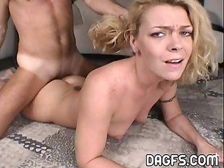Strange mom banged hard