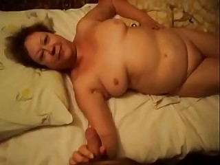 HOT Disallow Matured Jocular mater FUCK SON HOMEMADE VOYEUR HIDDEN WIFE GRANNY MILF SPY OLD