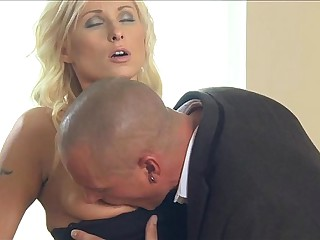 Dam get hitched romanced to orgasm
