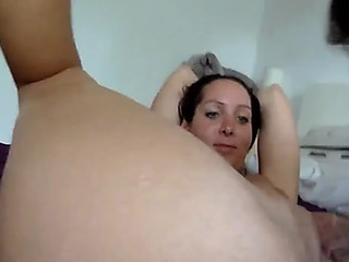 Mamma acquires anal screwed unconnected with her recent esteemed
