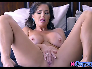Titty shagging this old woman i'd ask preference around fuck