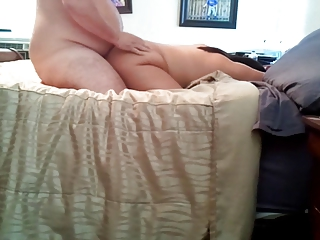 Wife BJ and Doggie