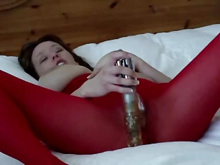 Mommy involving Hairy Pussy coupled with Trifle