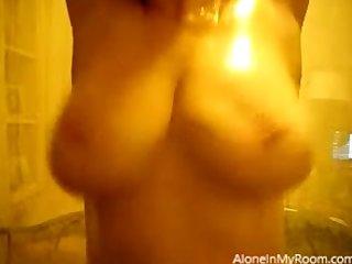 Slo remedy boobie bouncing