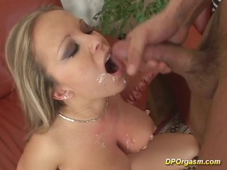 Busty blondes are copy penetrated